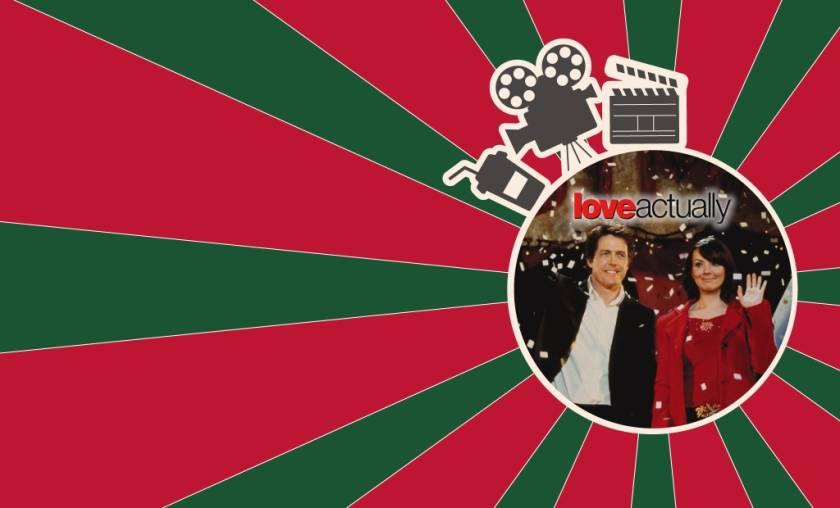 Gratis friluftskino – Christmas edition